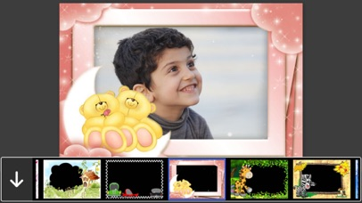 Kid Photo Frames - Decorate your moments with elegant photo
