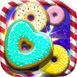 Candy Drop: Puzzle Match Free