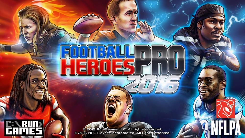 Football Heroes PRO 2016 Cheat Codes