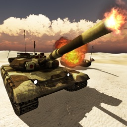 Tank World Battle Blitz Attack - Panzer Tank Strike Hero Tank War Sim