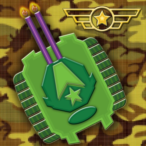 Tank Assault . ZX application logo