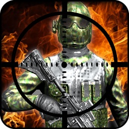 Contract Sniper Killer : American Army Ops Free