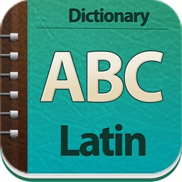 English - Latin Dictionary