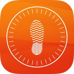 Track My Steps - Pedometer Activity Tracker