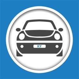 Kentucky DMV Test Prep