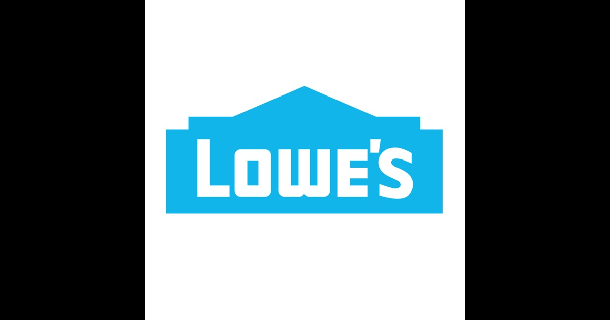 lowe 39 s home improvement on the app store