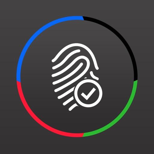 QuickLock - Safe Data App