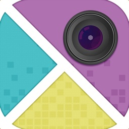 Photo Collage Editor: Create wonderful photo collages with amazing filters and effects