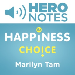 Happiness Choice by Marilyn Tam