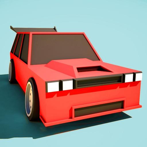 Toy Car Drifting : Car Racing Free