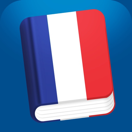 Learn French HD - Phrasebook for Travel in France