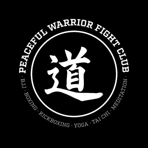 peaceful warrior fight club