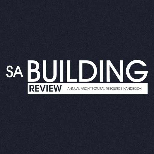 SA Building Review icon
