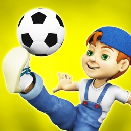 FREE Soccer Game