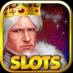 Ace Slots of European Kings (777 Jackpot Journey) - Fun Slot Machine Games Free