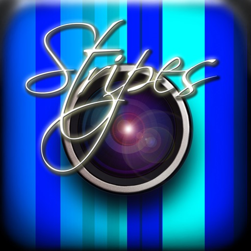 AceCam Stripes - Photo Effect for Instagram