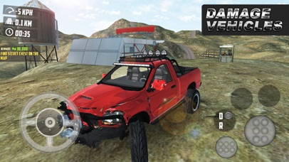 Top 10 Apps like Xtreme Truck: Mud Runner for iPhone & iPad