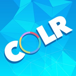COLR -  A simple and addictive game about colors!