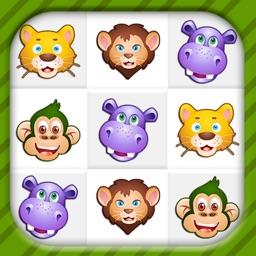 Zoo Mania - Match 3