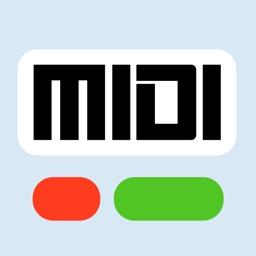 MIDILog