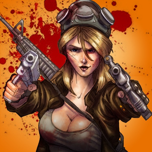 Overlive: Zombie Apocalypse Survival - The Interactive Story Adventure and Role Playing Game