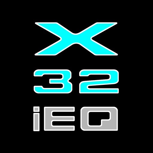 X32 iEQ