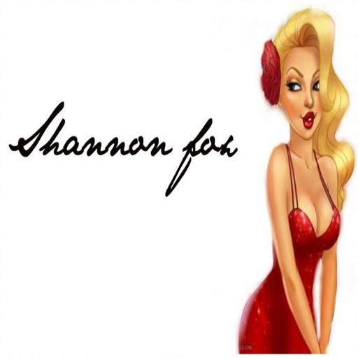 Shannon Fox