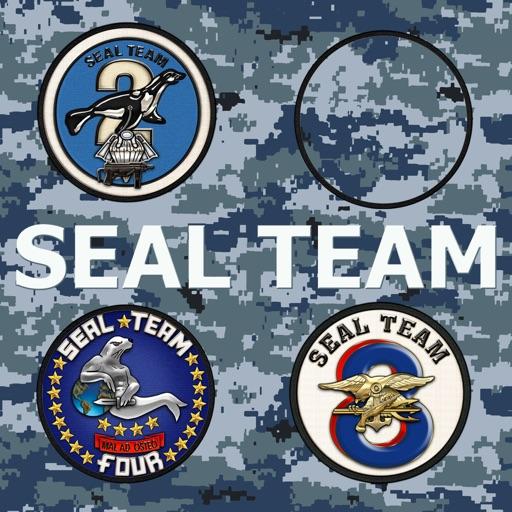 2048 SEAL Team