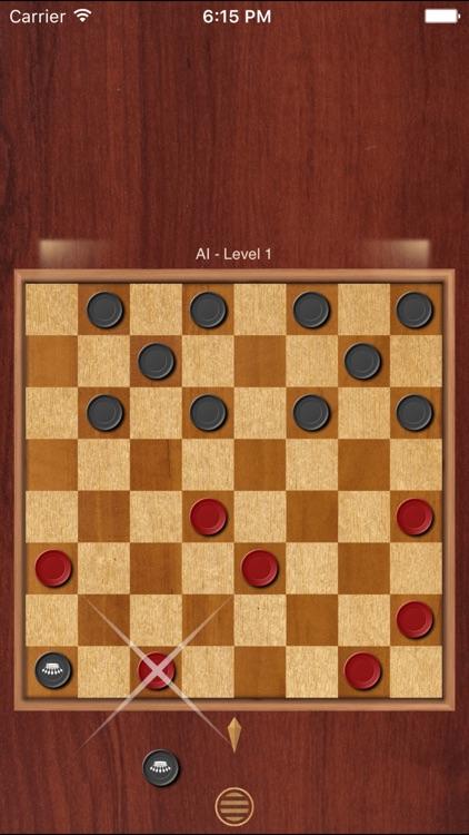 Checkers screenshot-0