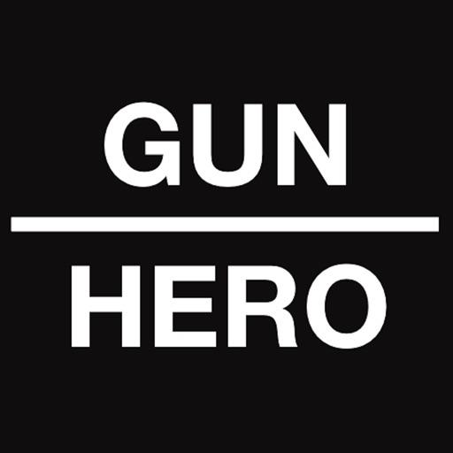 Gun Hero Infinite - Stop the Zombies!!