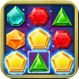 Jewels Puzzle Match 3 Legends