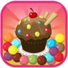 Gummy Gush: Bubble Puzzle Game Free HD