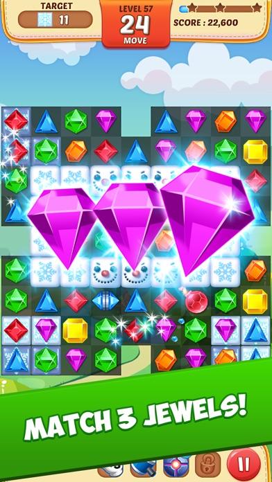 Jewel Match King for Windows
