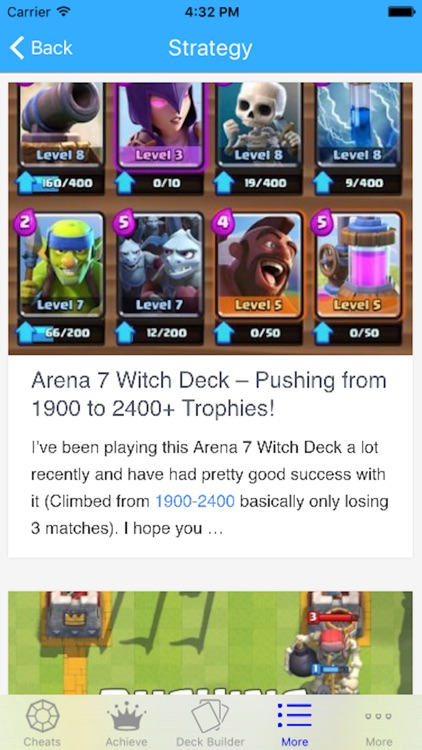 Gems Guide & Calculator Free for Clash Royale - Best Chest Tracker & Tactics screenshot-4