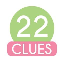 22 Clues