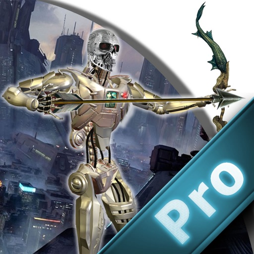 Ultimate Machine Steel PRO - Best Archery Game