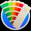 ColorSquid - Color Scheme Designer - Suborbital Softworks Ltd.