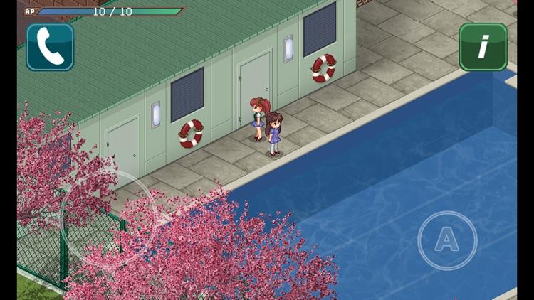 Shoujo City - anime game screenshot-3