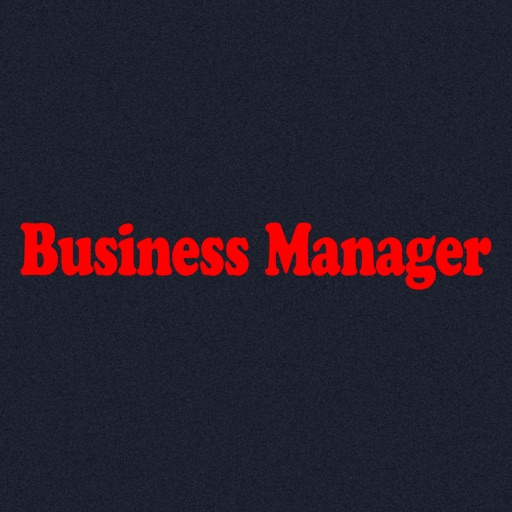 Business Manager Magazine