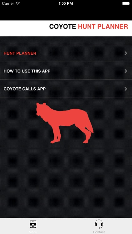 Coyote Hunt Planner for Coyote Hunting - CoyotePRO screenshot-3