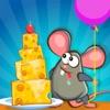 老鼠的吃货星球大冒险OL:超级黄金泡泡求求大作战 矿工玛丽Tom弹弹堂滑雪