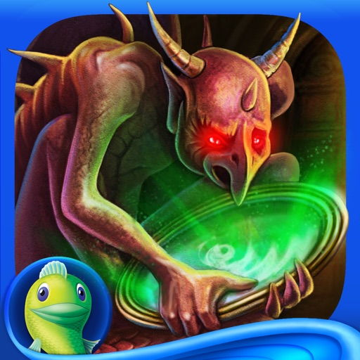 Whispered Secrets: Into the Beyond - A Hidden Object Adventure (Full) icon