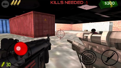 Shooting Bad Guys: Undead Zombie Demon Kill Edition (a brutal fps sniper headshot game) screenshot four
