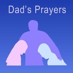 Dad's Prayers - a Christian Prayer app