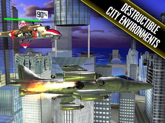 Flying Benjamins Скриншоты10