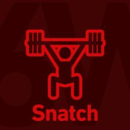 6-Week Snatch Challenge