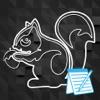 Squirrel.Nutz - iPadアプリ