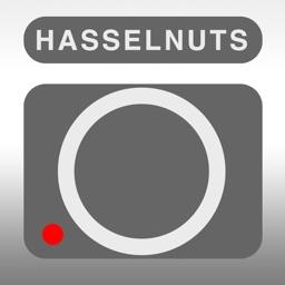 Hasselnuts