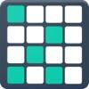 Squares Memory Puzzle