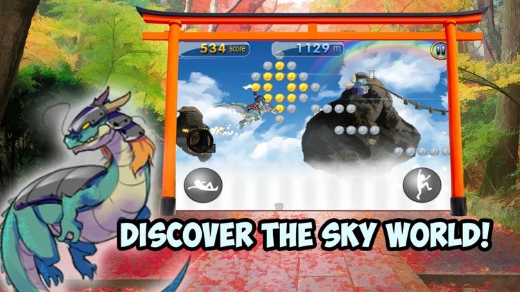 Ninja Turtle Samurai Incredible Warrior screenshot-4